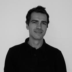 Christian Selent, Projektbearbeiter und Software Engineer